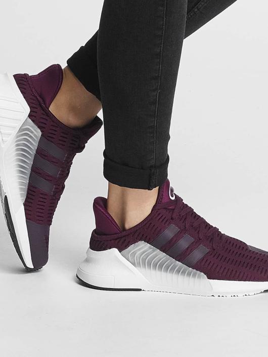 adidas originals Sneakers Climacool 02/17 czerwony