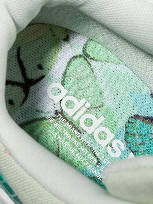 adidas originals Sneakers ZX FLux green