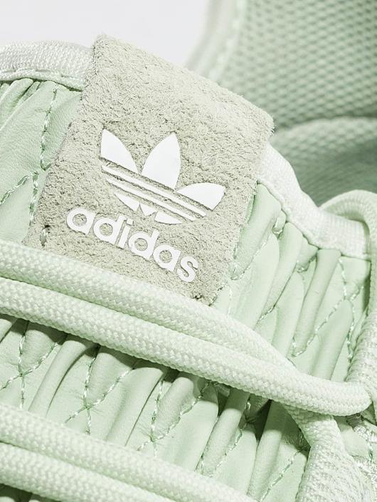 adidas originals Sneakers Tubular Shadow W green