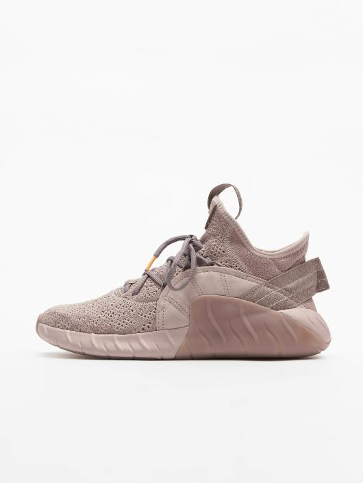 adidas Originals Sneakers Tubular Rise hnedá
