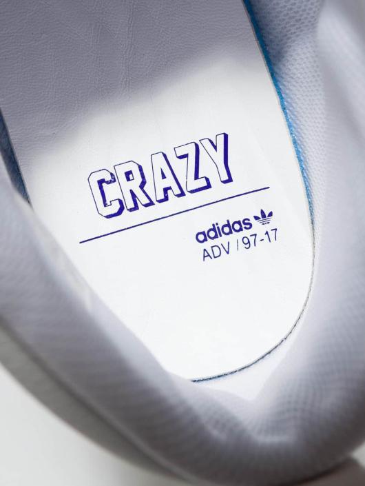 online store 3392e c9277 ... adidas originals Sneakers Crazy 8 Adv hvid ...