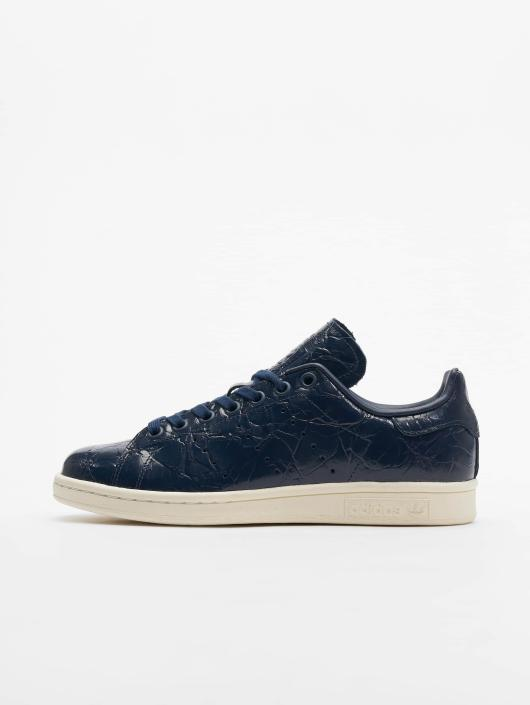 adidas Originals Sneakers Stan Smith modrá