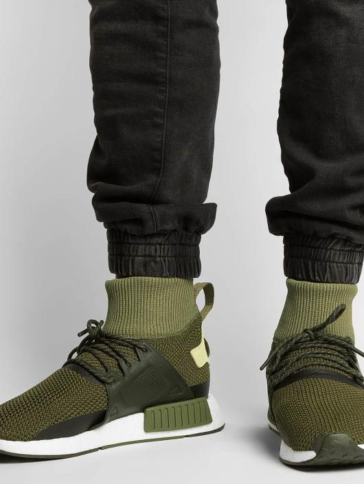 adidas originals Sneakers NMD_XR1 Winter olive