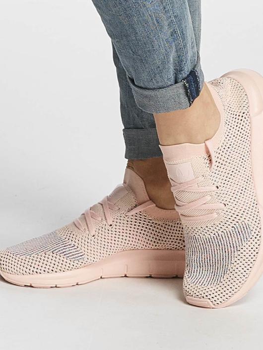 adidas originals Sneakers Swift Run Primeknit pink