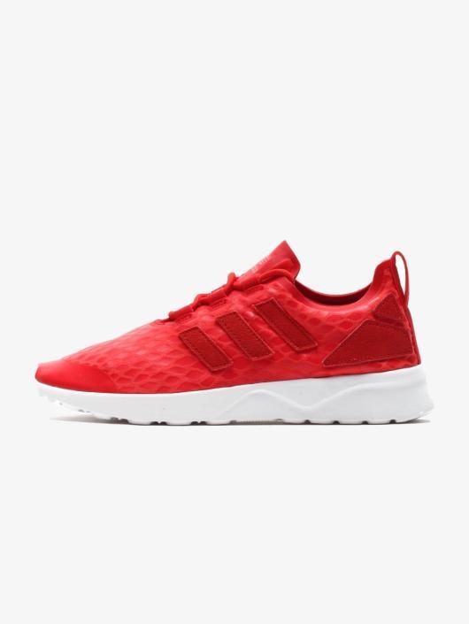 adidas Originals Sneakers ZX Flux Verve red