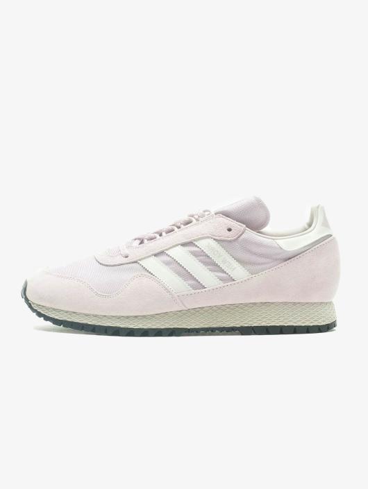 adidas Originals I 5923 Sneakers True BlueShock RedGum 3