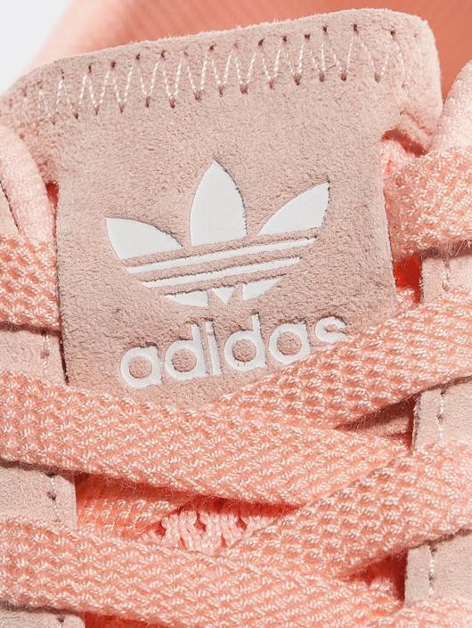 adidas originals Sneakers Flashback ružová