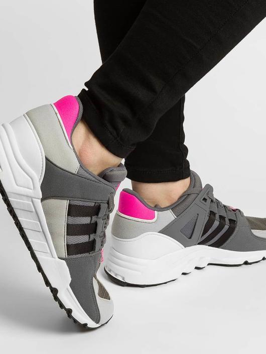 adidas originals Sneakers Equipment Support J szary