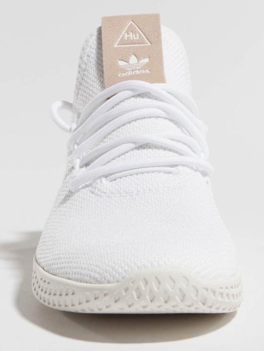 1c8a52f8 shoppa adidas varial mid skor dam vita maroon