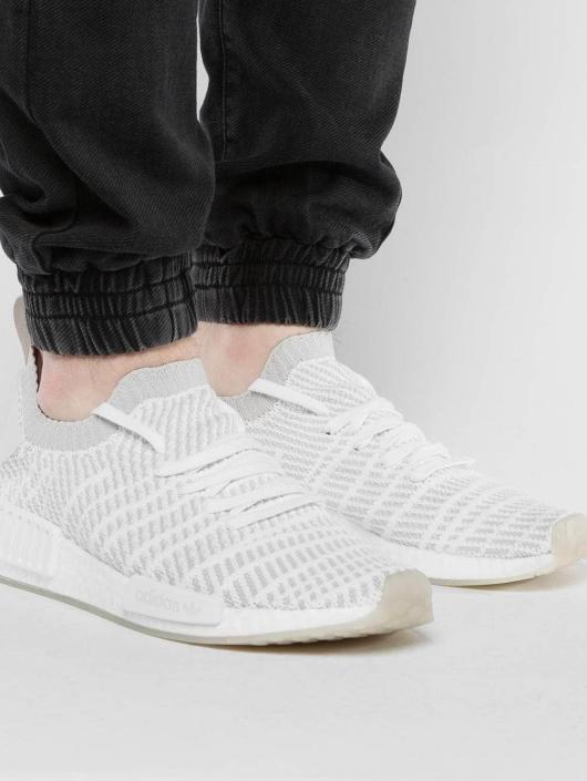 adidas originals Sneakers NMD_R1 STLT PK white