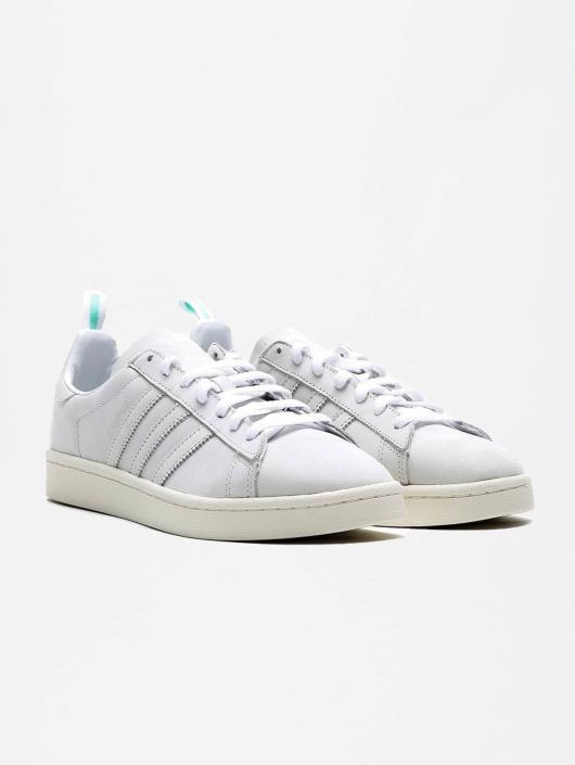 adidas Originals Sneakers Campus white
