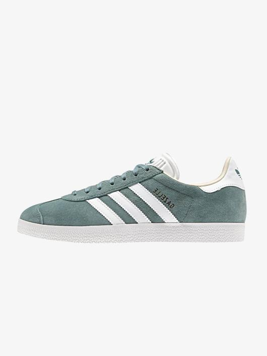 adidas Originals Sneakers Gazelle W zielony