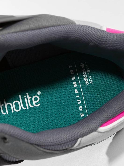 adidas originals Snejkry Equipment Support J šedá