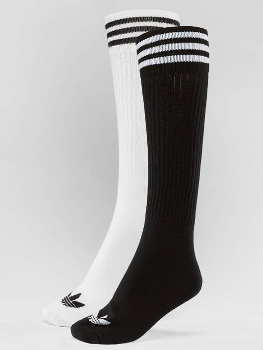adidas originals Socks 2-Pack S Knee black