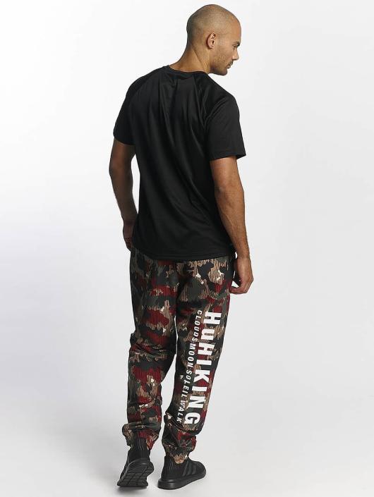 adidas originals Stoffbukser PW HU Hiking Windpants kamuflasje
