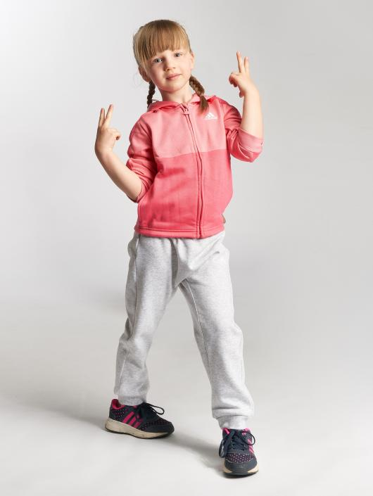 adidas originals Suits I E Lin pink