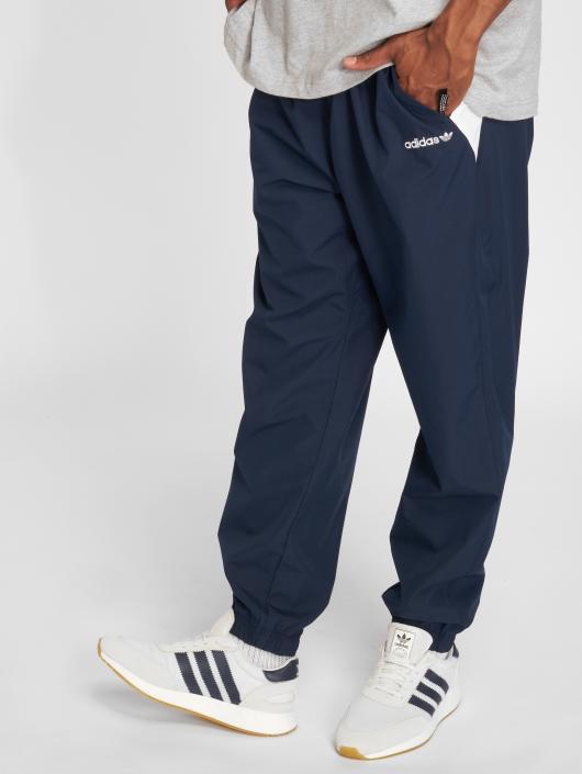 adidas originals Sweat Pant Eqt Warm Up blue