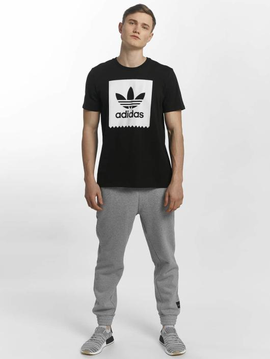 adidas originals Sweat Pant Equipment Knit Bottom gray