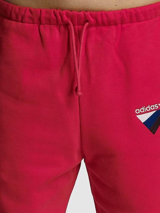 adidas originals Sweat Pant Anichkov red