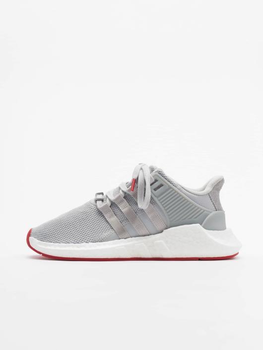 adidas Originals Tøysko Eqt Support 93/17 grå