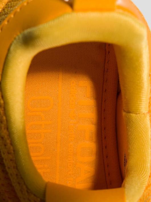 adidas originals Tøysko Superstar 360 SC oransje