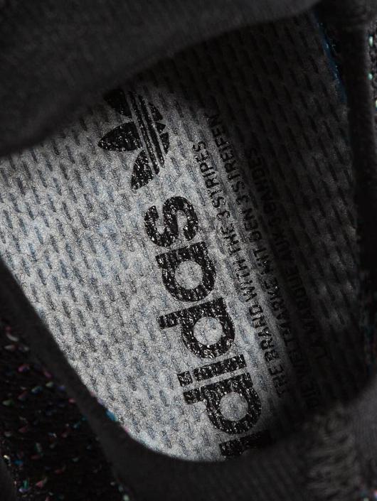 adidas originals Tøysko Swift Run Primeknit svart