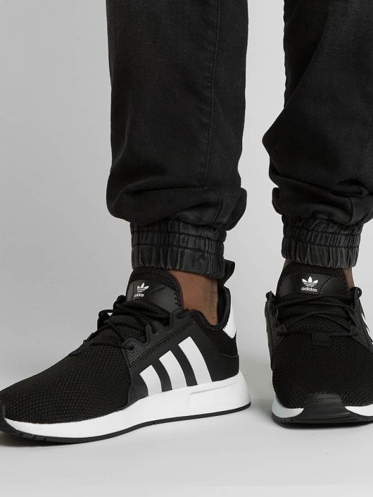 adidas Originals Tøysko X PLR svart
