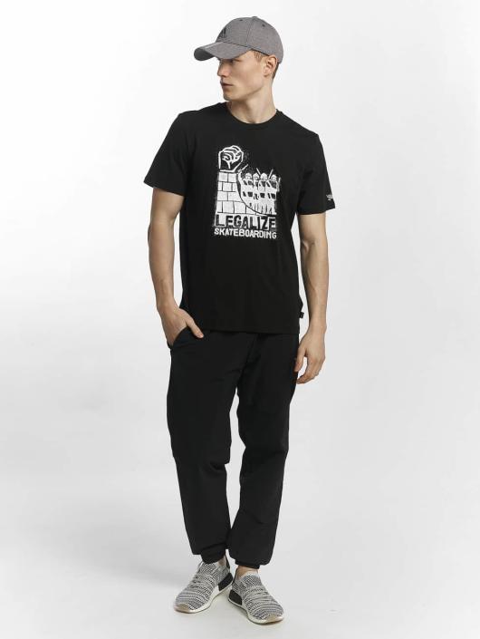 adidas originals T-Shirt Legalize black