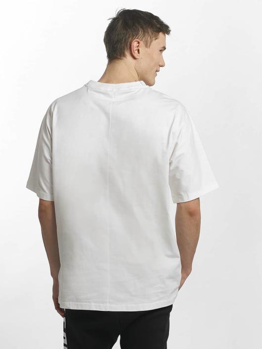 adidas originals T-Shirt NMD blanc