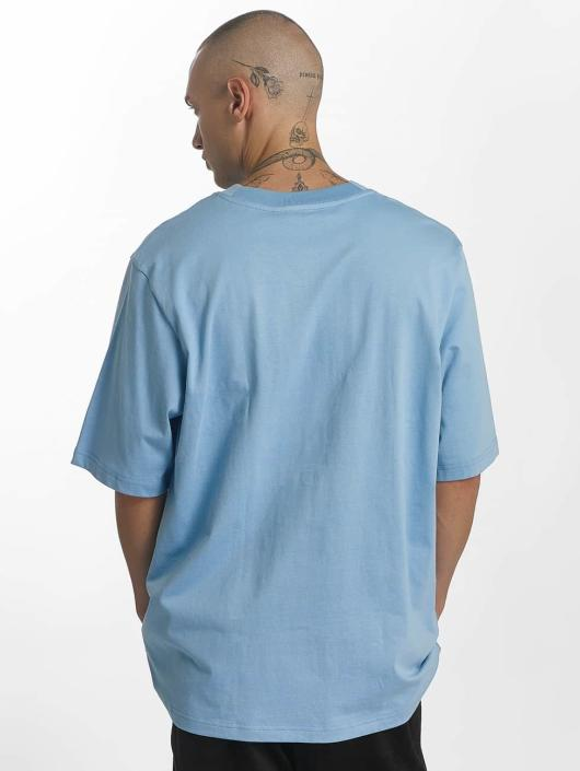 adidas originals T-Shirt Oversized bleu