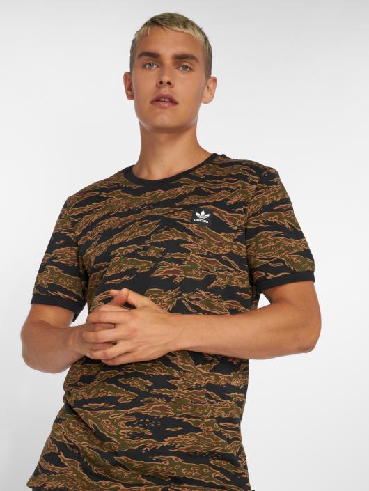 adidas originals T-Shirt Camo Aop Te camouflage