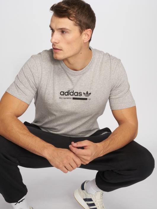 adidas originals T-Shirt Kaval grey