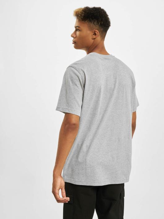 adidas originals T-Shirt Trefoil gris