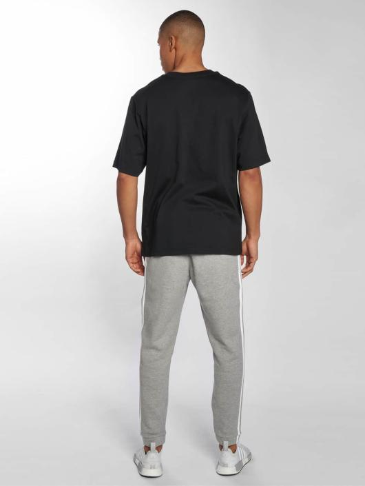 adidas originals T-Shirt Oversized schwarz