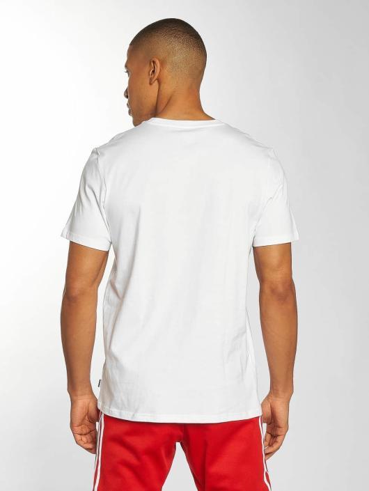 adidas originals T-Shirt Solid BB weiß