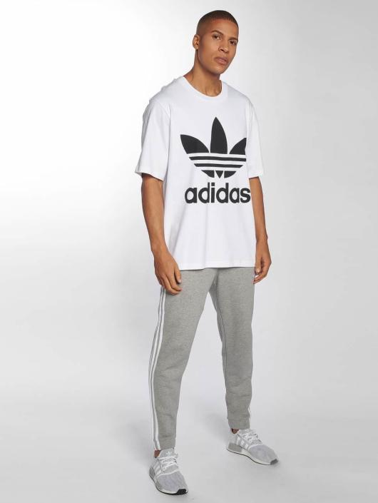 adidas originals T-Shirt Oversized weiß