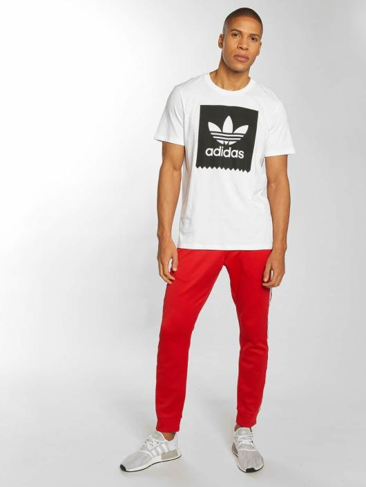 adidas originals T-Shirt Solid BB white