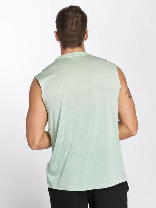 adidas originals Tank Tops Gradient green