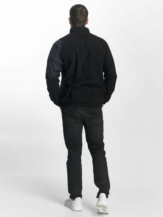 adidas originals Übergangsjacke Tribe Track Top schwarz