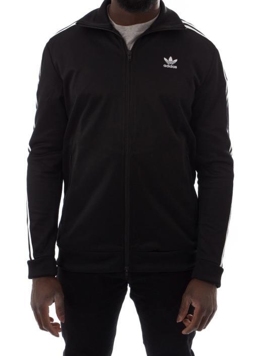 Adidas Beckenbauer Tt Adicolor Black