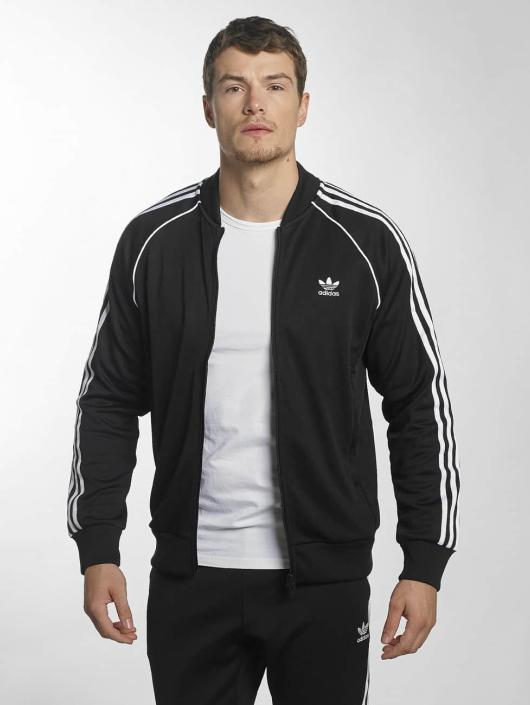 511b571d2 adidas Superstar Track Jacket Black