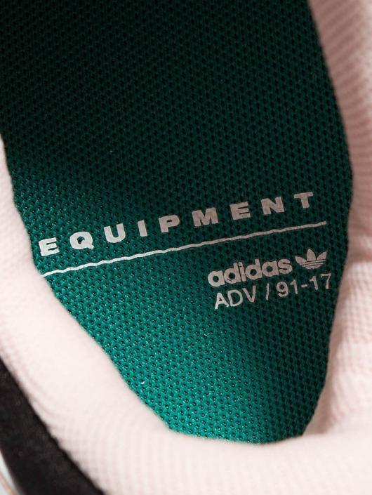 adidas originals Zapatillas de deporte Equipment Support RF fucsia