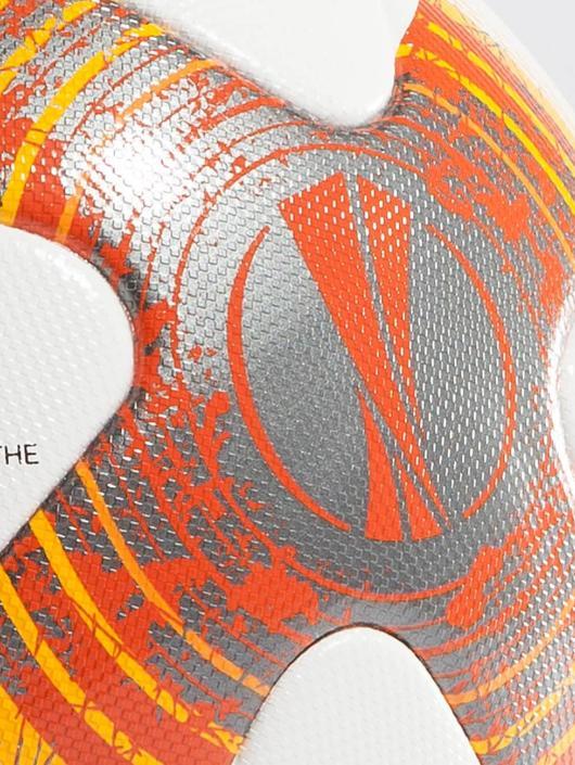 adidas Performance Ball Uefa Europa League Offical Match Ball white