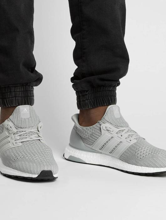 adidas Performance Baskets Ultra Boost gris