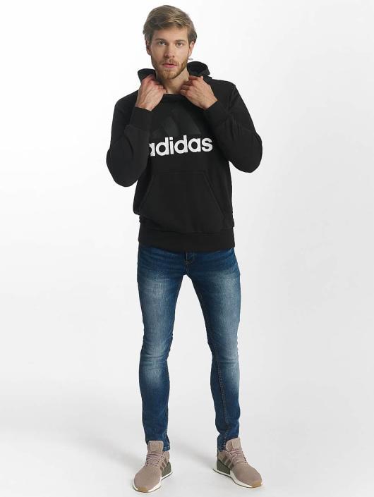 adidas Performance Hettegensre Essentials Linear svart