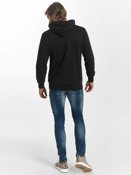 adidas Performance Hupparit Essentials Linear musta