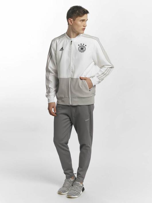 adidas Performance Lightweight Jacket DFB Presentation white