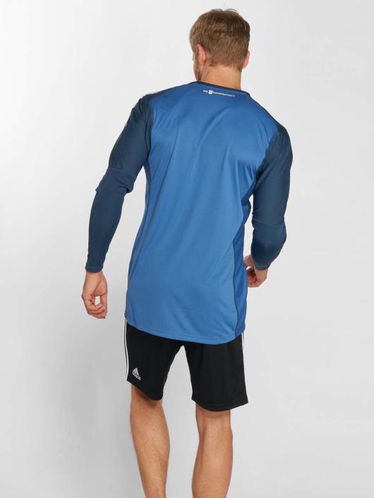 adidas Performance Maillot de sport DFB H Gk Jersey bleu