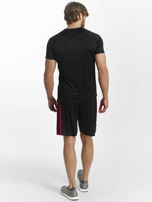 adidas Performance Short D2M 3-Stripes noir