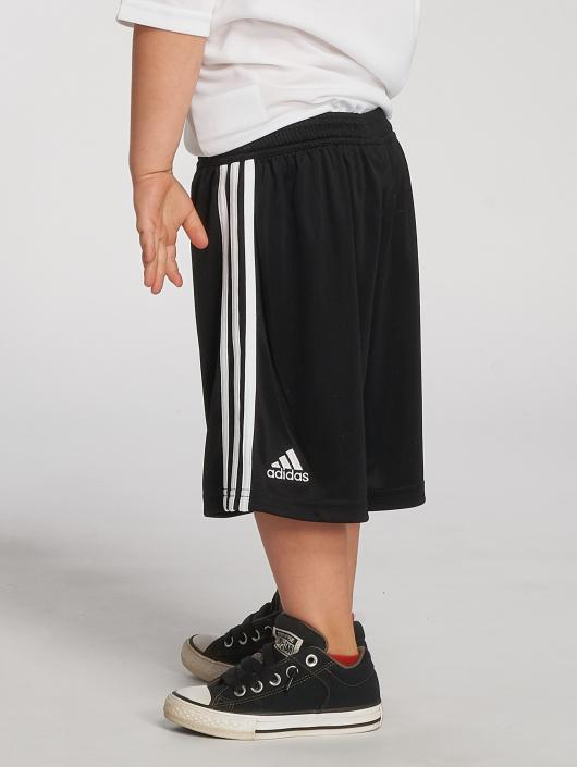 adidas Performance Shorts DFB Home schwarz
